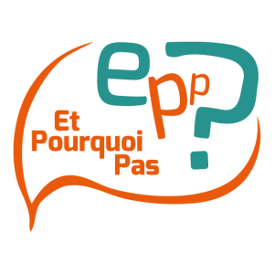 Logo Et Pourquoi Pas ?